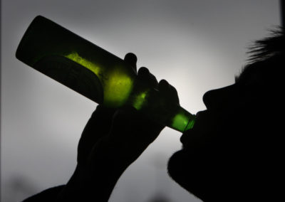 Alimentazione e Alcool