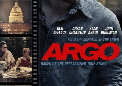 Cinema – Argo