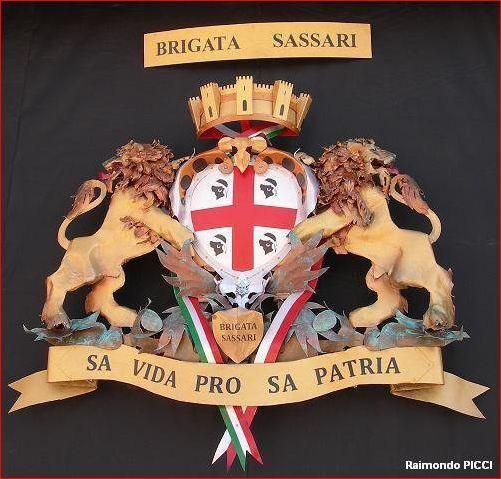"Visita al museo storico ""Brigata Sassari"""