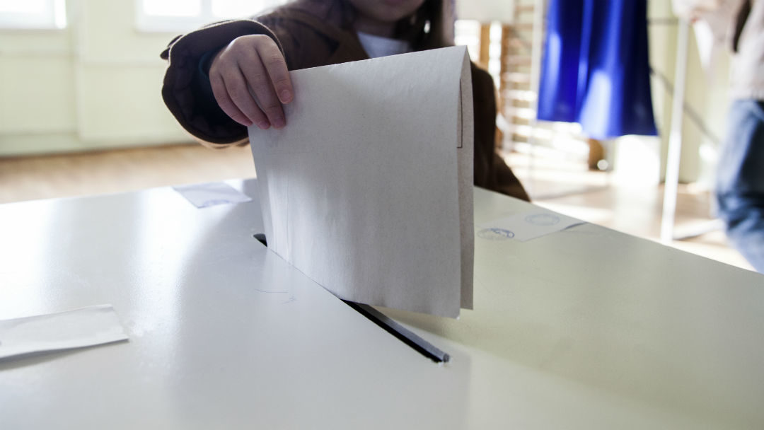 Elezione Rappresentanti