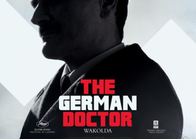 Cinema giornata del ricordo – The German Doctor