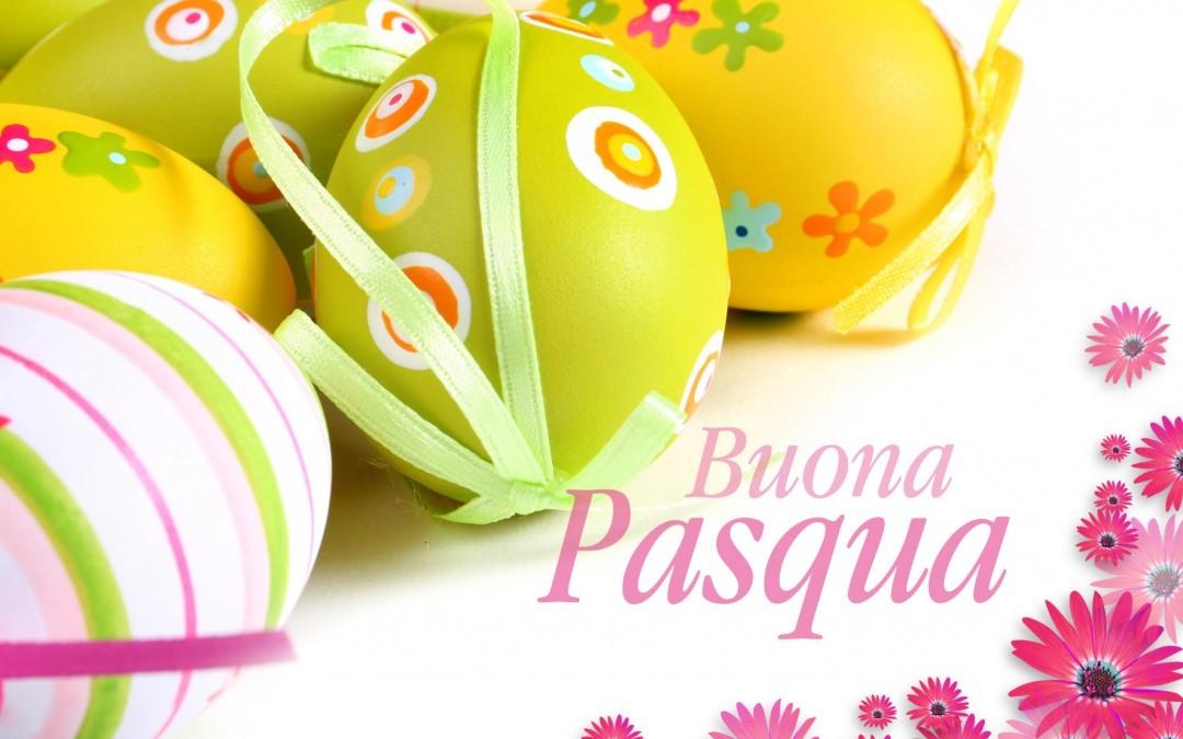 Interruzione attività didattica: Santa Pasqua