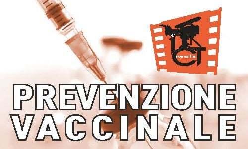 Prevenzione vaccinale