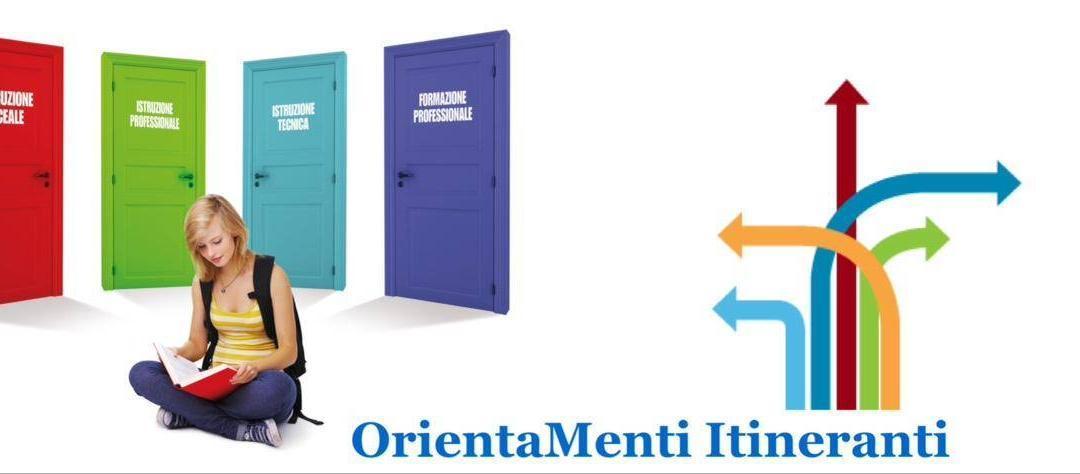 """Progetto """"OrientaMenti Itineranti"""""""