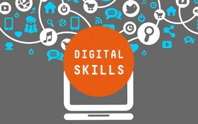 Progetto Disk: Digital Skills In Cultural Heritages