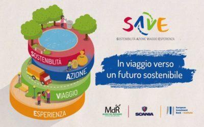"""Partecipazione progetto """"SAVE"""""""
