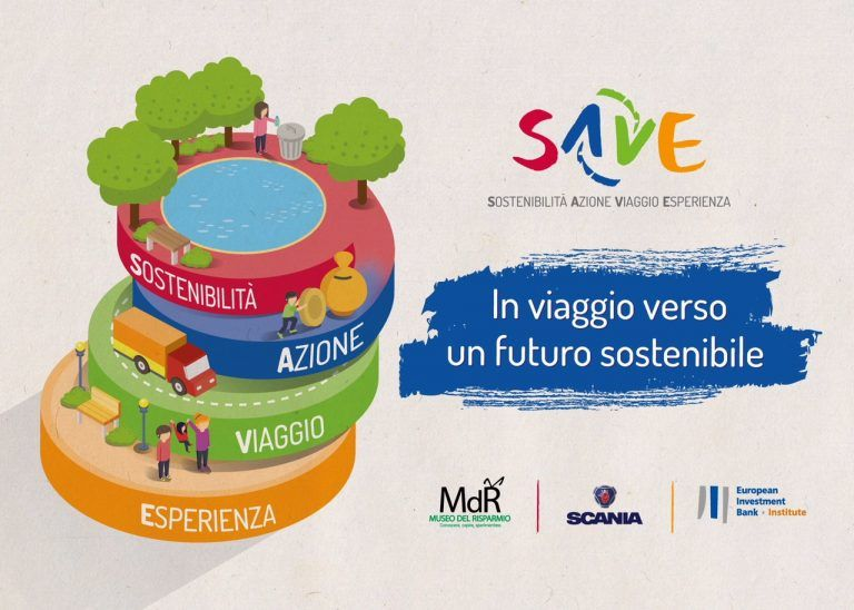 """Progetto """"Save"""""""