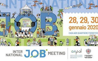 IJM – International Job Meeting