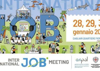 IJM – International Job Meeting 2020