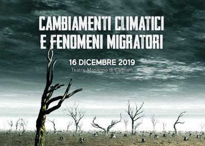 """Concorso """"Graziano Deiana 2^ Edizione"""" – Cambiamenti Climatici e Fenomeni Migratori"""