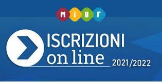 Iscrizioni Online A.S. 2021/22