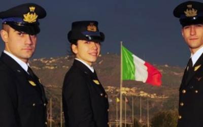 Concorso Accademia Aeronautica Militare